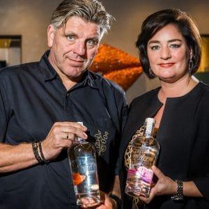 Dutch tulip vodka and the Librije